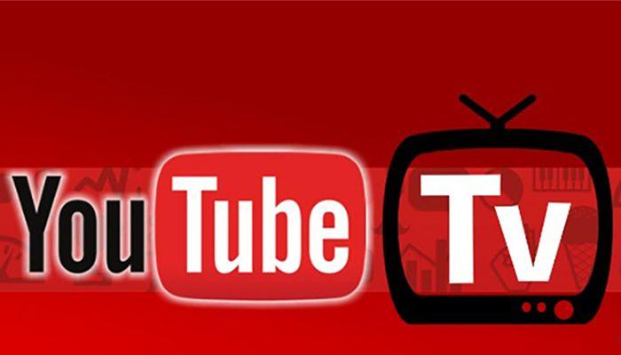 YouTube lanza YouTube TV, su servicio televisivo en línea por suscripción