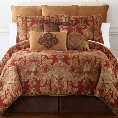 Comforter Sets Bedding Sets Jcpenney With Images Bed