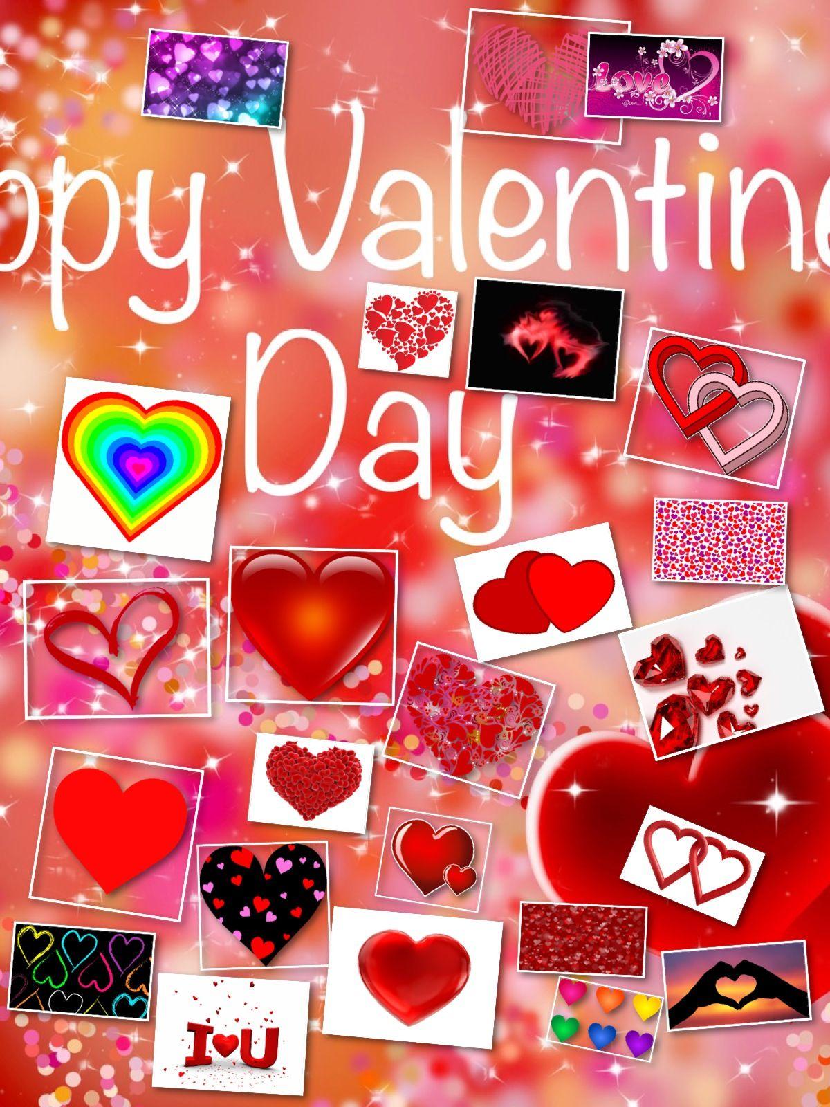 Happy Valentines Day !!!