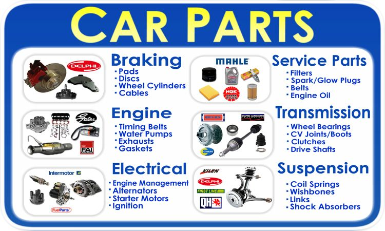 Our Main Service Used Car Parts Car Parts Chevrolet Parts