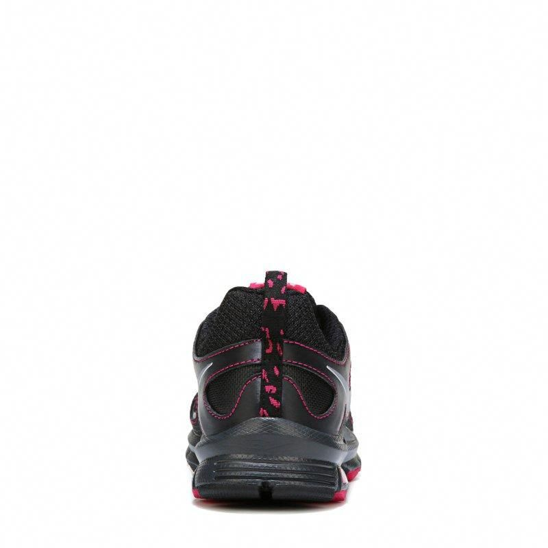 8edf3543c62a Nike Women s Alvord Wide Trail Running Shoes (Black   Fireberry)   trailrunningshoes