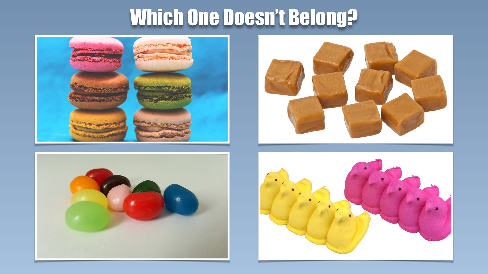 Image Result For Which One Doesn T Belong Pictures