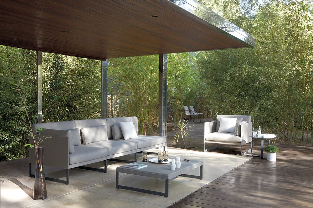 Garden Sofa Contemporary Outdoor Furniture Outdoor Furniture Sets Coffee Table Inspiration