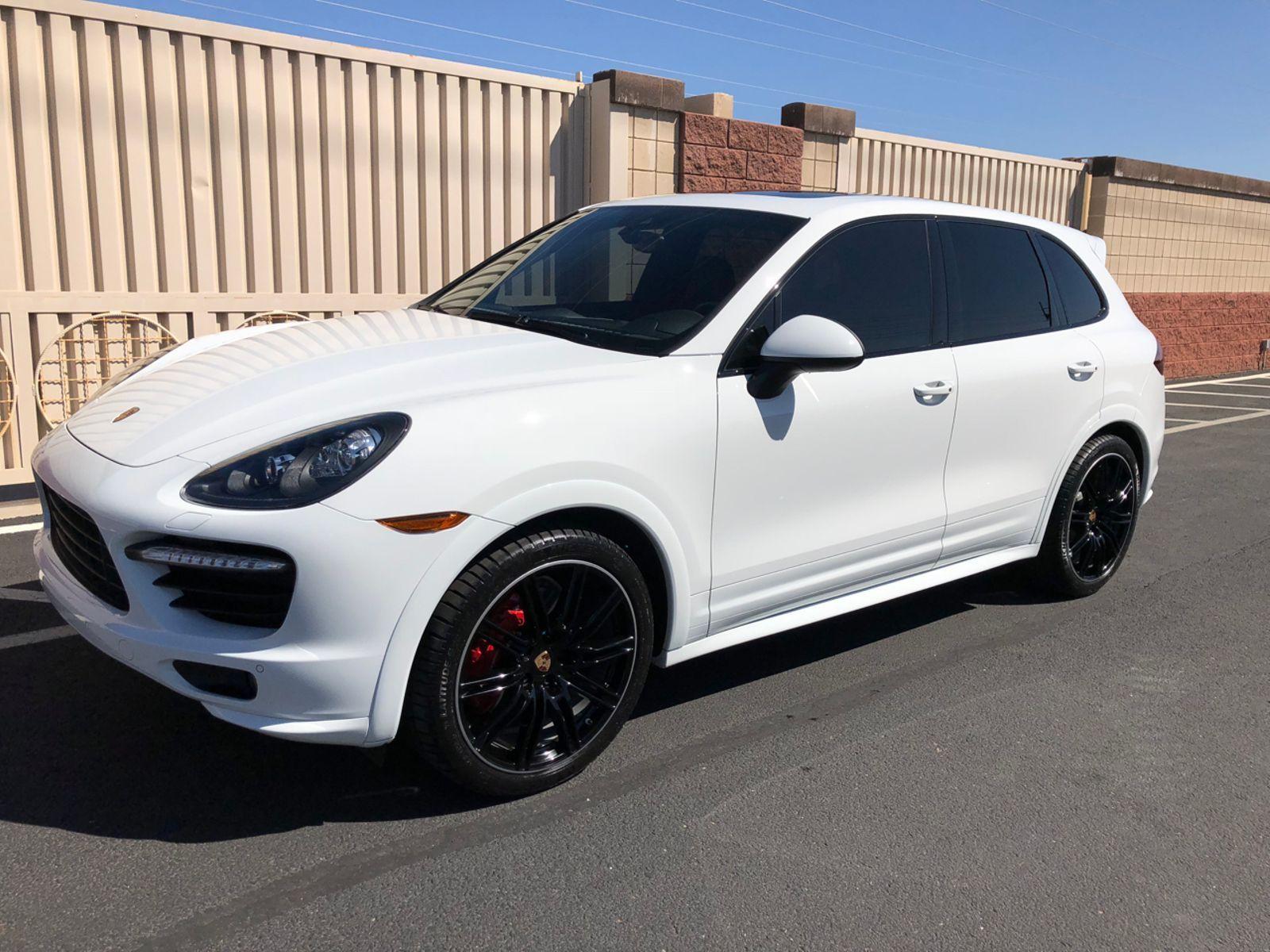2014 Porsche Cayenne Gts Cayenne Gts 2013 2014 2015 2016 2017 White Carmine Red Black One Owner 2017 2018 Porsche Cayenne Gts Cayenne Gts Black Porsche