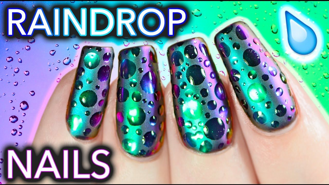 Thank you to all who entered my 2M sub nail art stuff giveaway! We ...