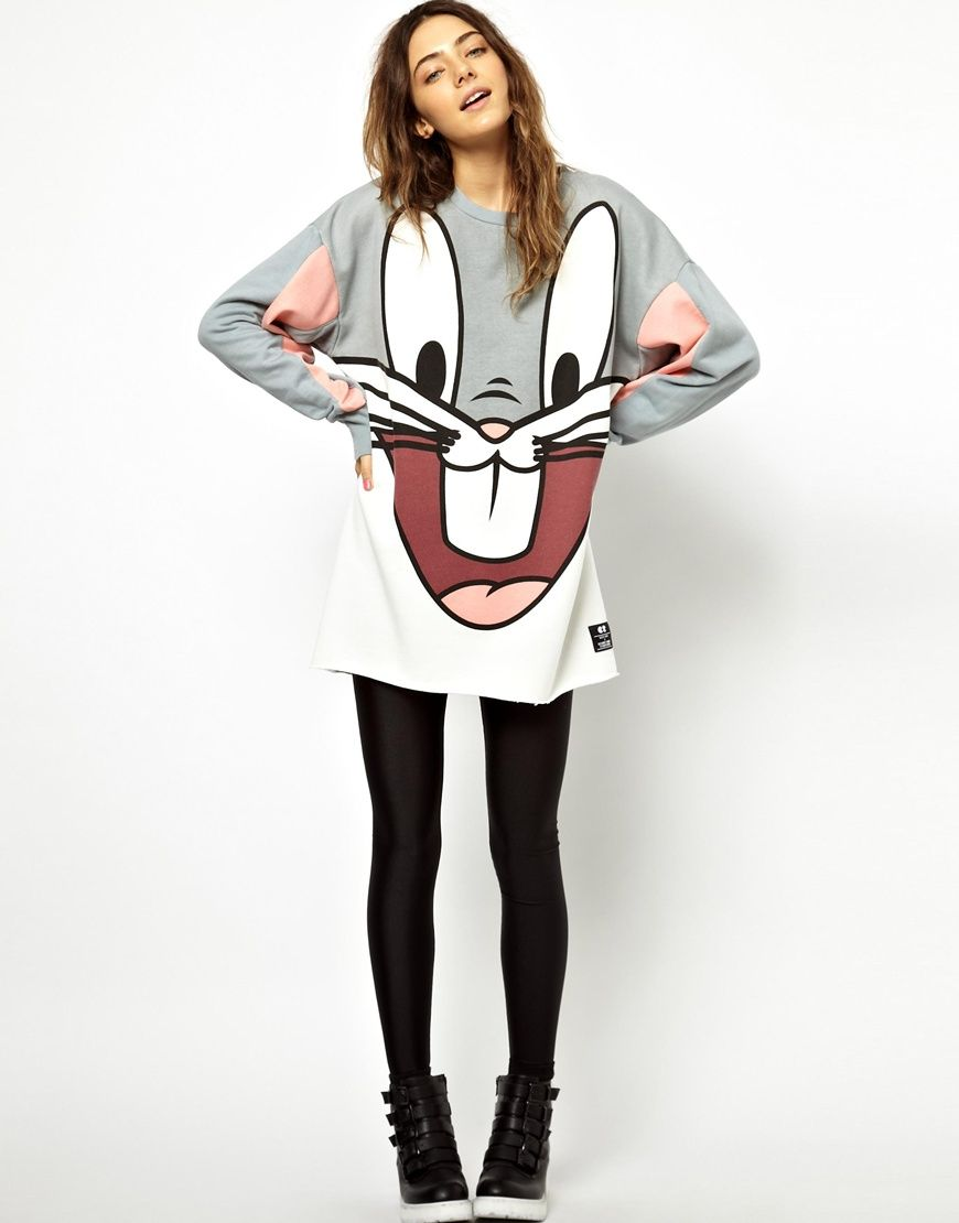 Watch Lazy Oaf x Looney Tunes Clothing video