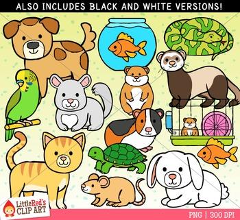 Pet Animals Clip Art Animal Clipart Pets Clip Art