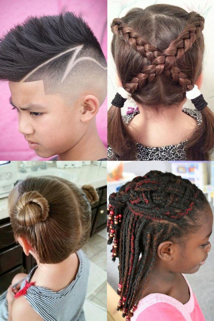 35 Coole Kinder Haarschnitte Fur 2020 Frisuren Kinder Frisuren 2020 2020 Frisuren Pag In 2020 Hair Styles Beauty Style