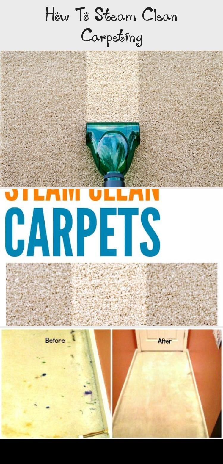 How To Steam Clean Carpeting Food And Drink Spills Pet Stains Dark Spots And Grime You Can Get Your Carpets Looking New Again How To Clean Carpet Carpet Cleaning Business