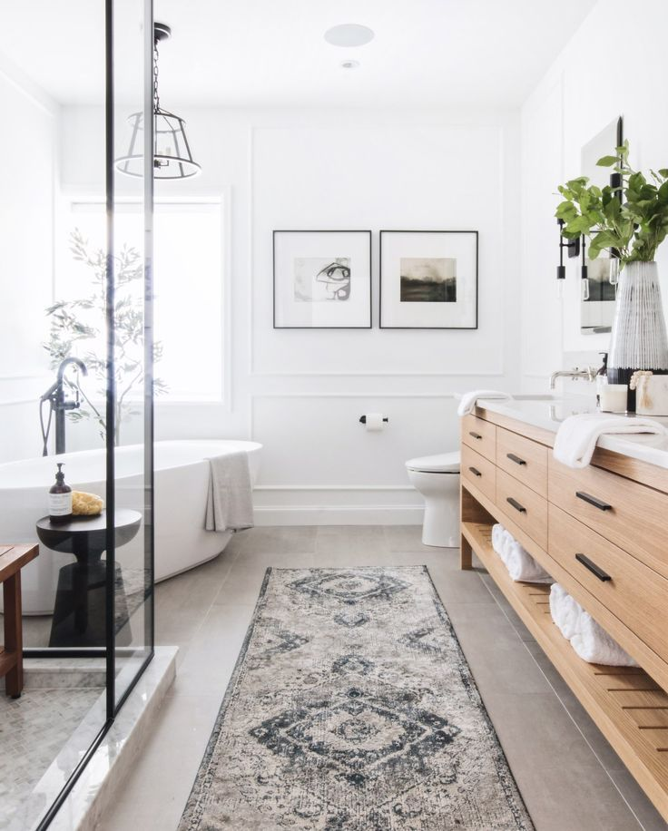 5 Modern Farmhouse Interiors That Will Make You Want To Redecorate This Weekend