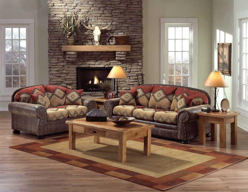 Rocky Mountain Furniture sofa-set rustic Living Room Furniture Sets living room furniture layout tool living room furniture layout ideas