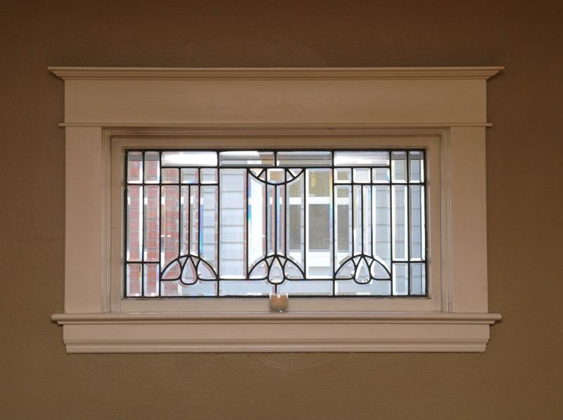 For My Transom Windows Leaded Glass Windows Window Stained