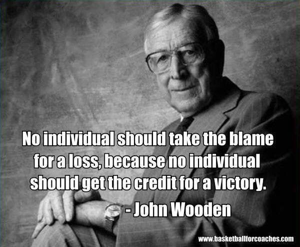 John Wooden Leadership Quotes Amazing Golf Instruction Review