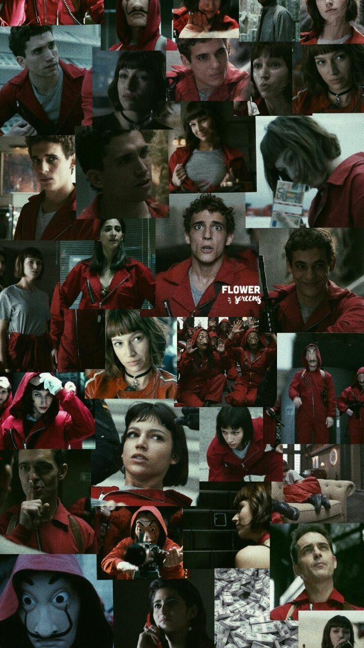 29 La Casa De Papel Money Heist Ideas Netflix Series Movies Netflix Series