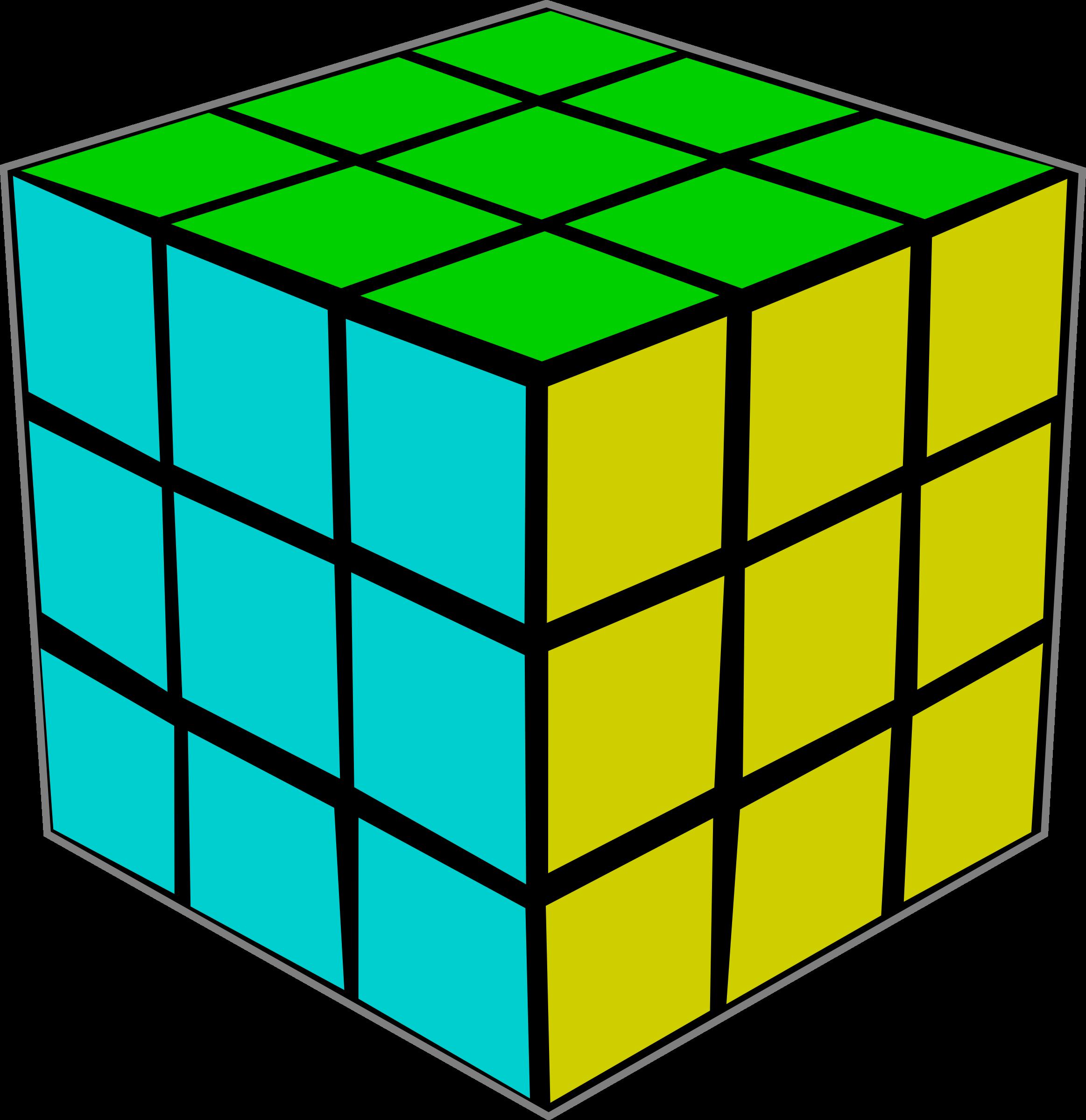 Rubik S Cube Image