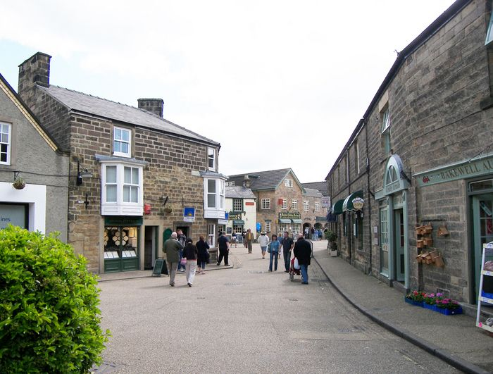 Bakewell Derbyshire Gallery Bakewell Street Places To Visit Uk Derbyshire Places To Go