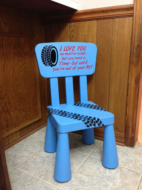 blue kids furniture. time out chair kids furniture blue boys by thecraftygeeks 4500 c