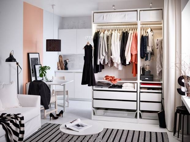 The Smartest Most Iconic Pieces From Ikea Small Room Design