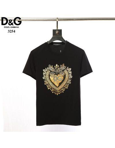 a83d52309b3b Dolce   Gabbana D G T-Shirts For Men  657173 in 2019