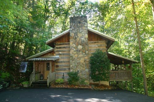 Cabin vacation rental in Gatlinburg from VRBO.com! #vacation #rental #travel #vrbo