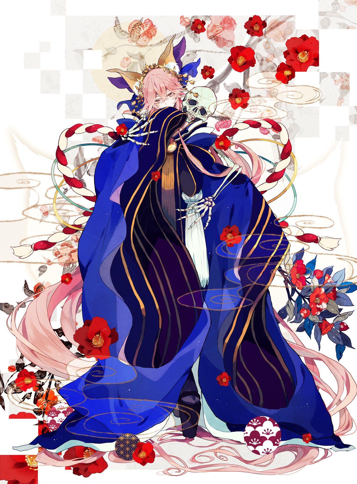 沙月 on Twitter in 2020 Anime, Fate anime series, Anime