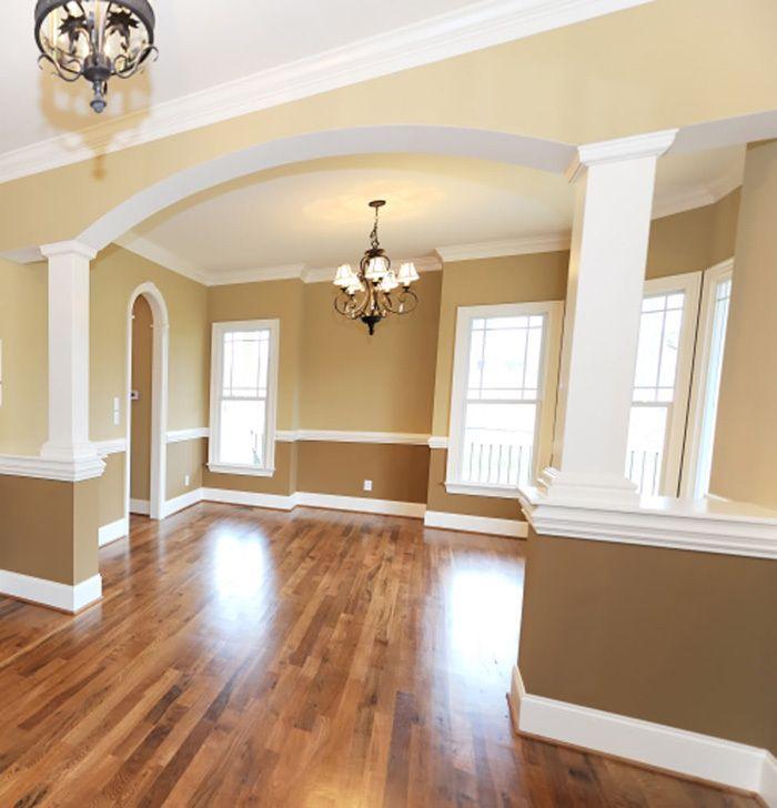 Malerei Zu Hause Innenraum #Badezimmer #Büromöbel #Couchtisch #Deko - Schreibtisch Im Schlafzimmer