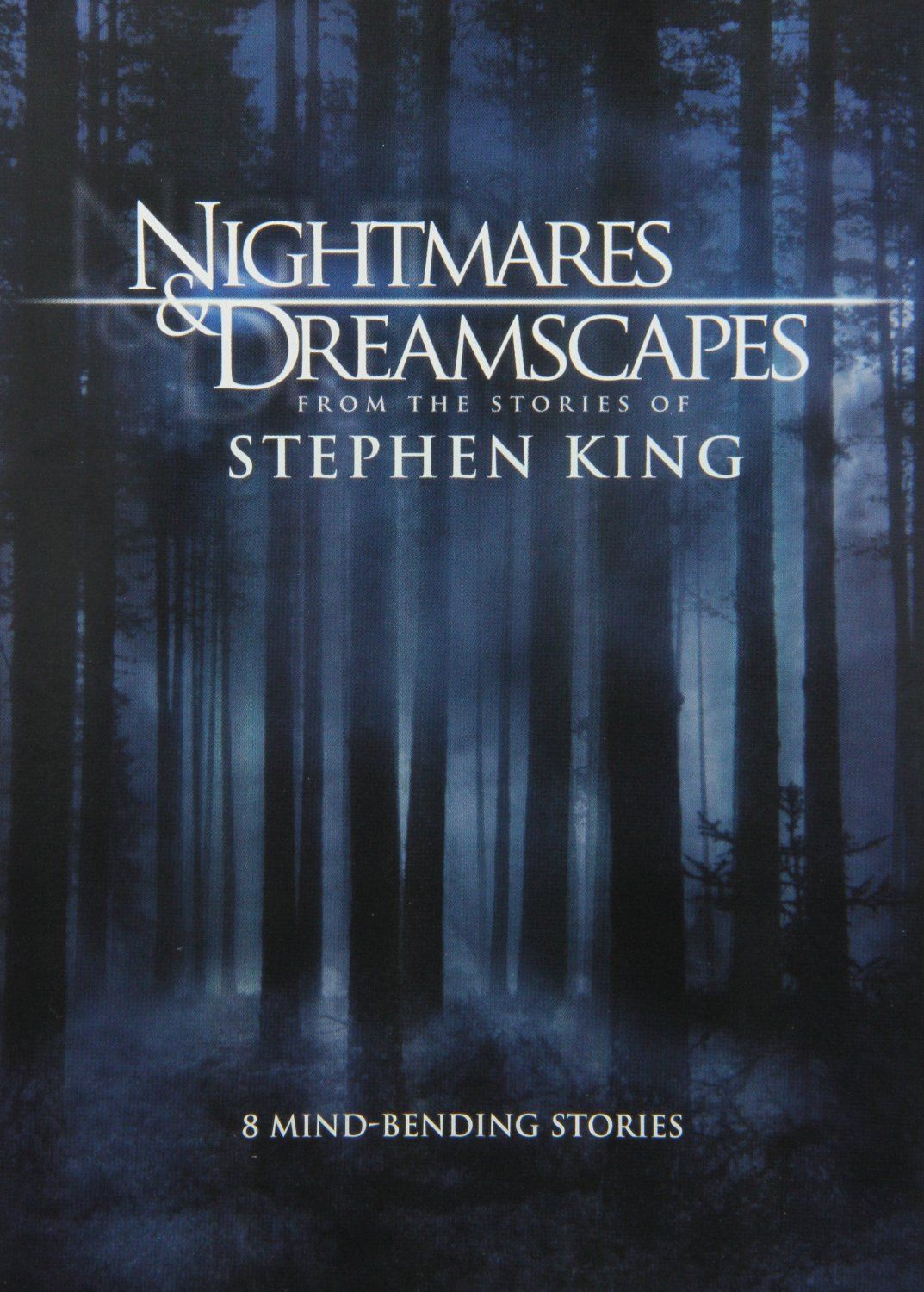 Nightmares dreamscapes from the stories of stephen