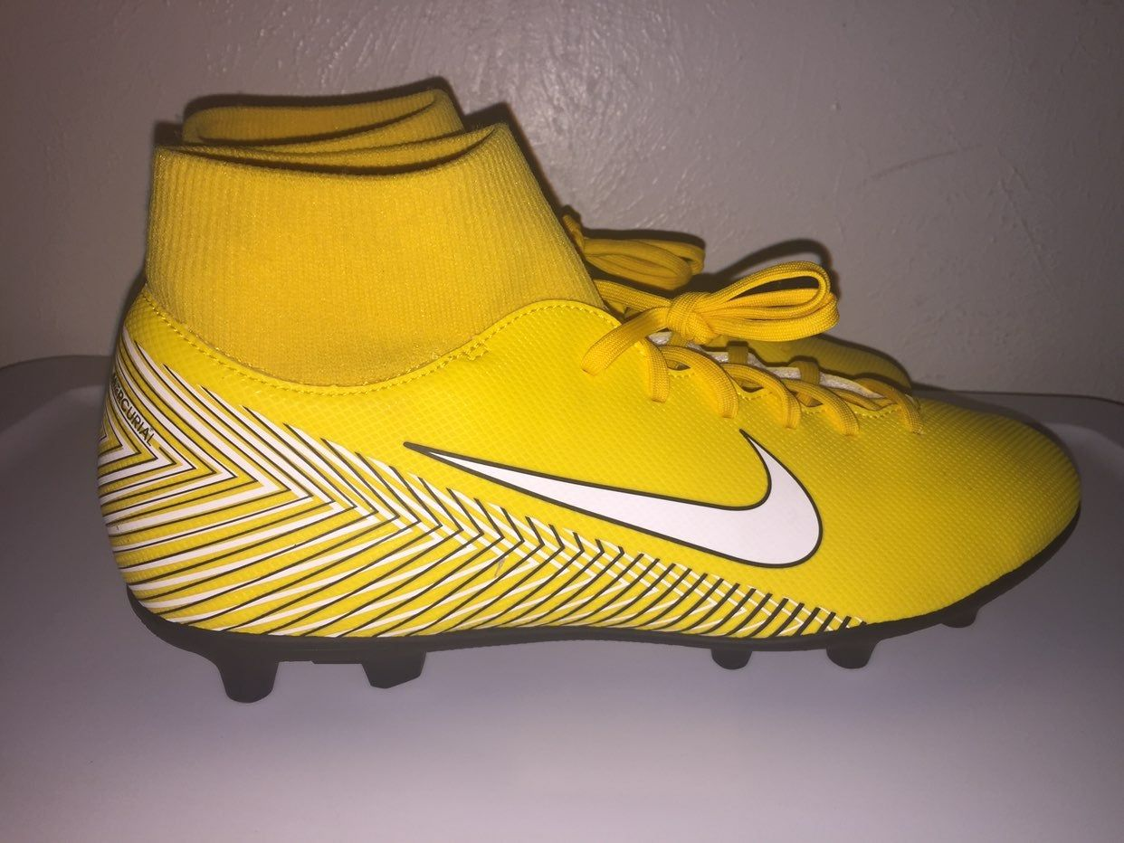 Brand new without original box men size 12 nike cleats