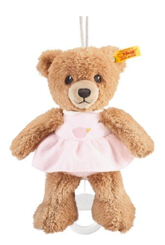 #PopularKidsToys Just Added In New Toys In Store!Read The Full Description & Reviews Here - Steiff 20cm Sleep Well Bear Music Box (Pink) -   #gallery-1  margin: auto;  #gallery-1 .gallery-item  float: left; margin-top: 10px; text-align: center; width: 33%;  #gallery-1 img  border: 2px solid #cfcfcf;  #gallery-1 .gallery-caption  margin-left: 0;  /* see gallery_shortcode() in wp-includes/media.php */
