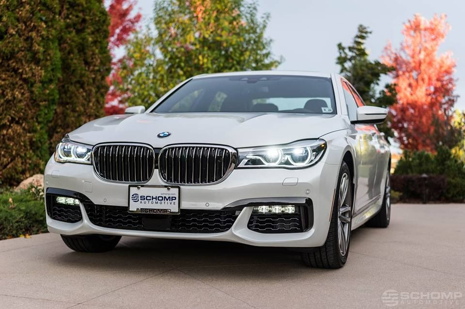 BMW in Colorado | 7 series | BMW in Denver | BMW | Bimmer | Denver | Colorado | Dream Car | car | luxury | car photography | sheer driving pleasure | Schomp BMW