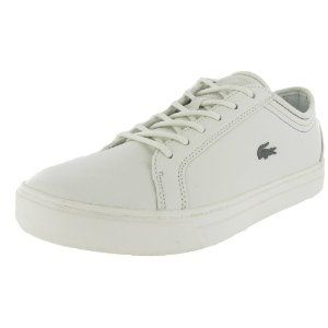 7ab71bcd0a00 LACOSTE Lewiston Leather Mens Shoes Sneakers (Apparel)