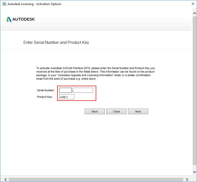 autodesk inventor 2010 serial number