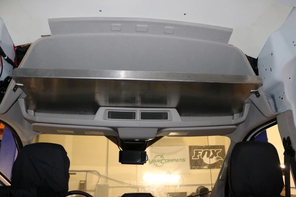 Ford Transit Cargo Headliner Google Search In 2020 Ford