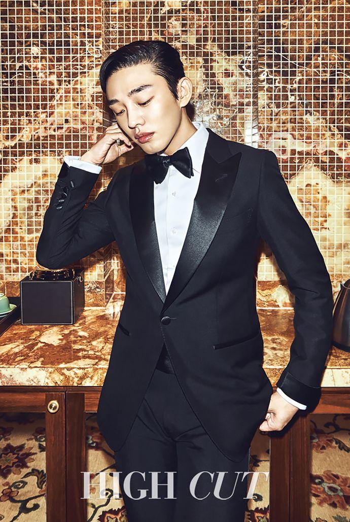 Pin on K Drama hotties ♥