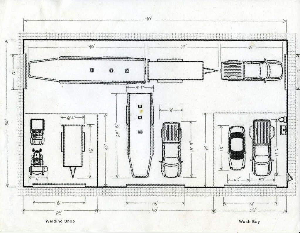 Uncategorized 40x60 Floor Plans Within Best Metal Building ...