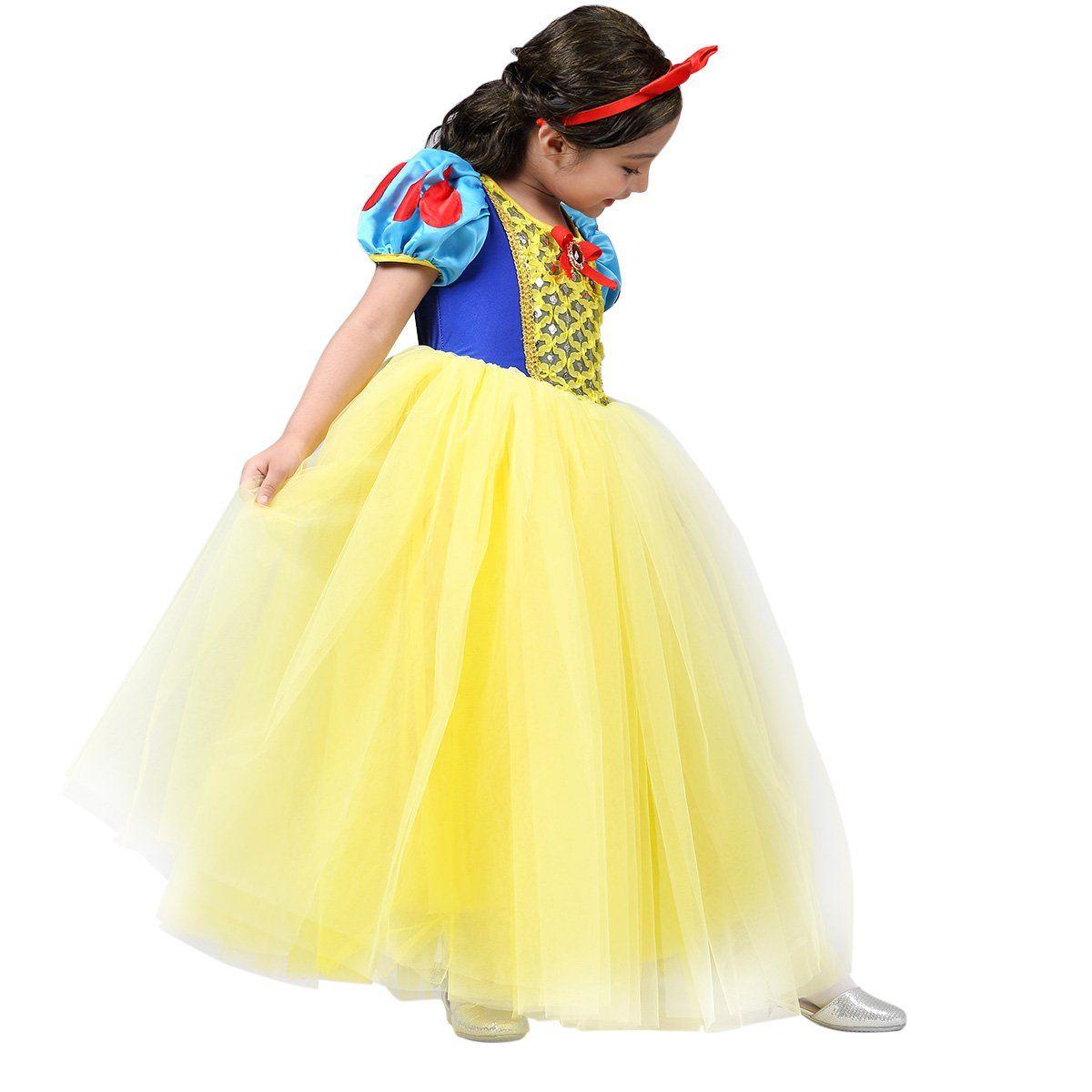 woman costumes for halloween kids > pamidadress girls snow white