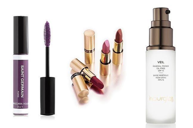 Gluten Free Makeup for Beauties with Celiac Disease