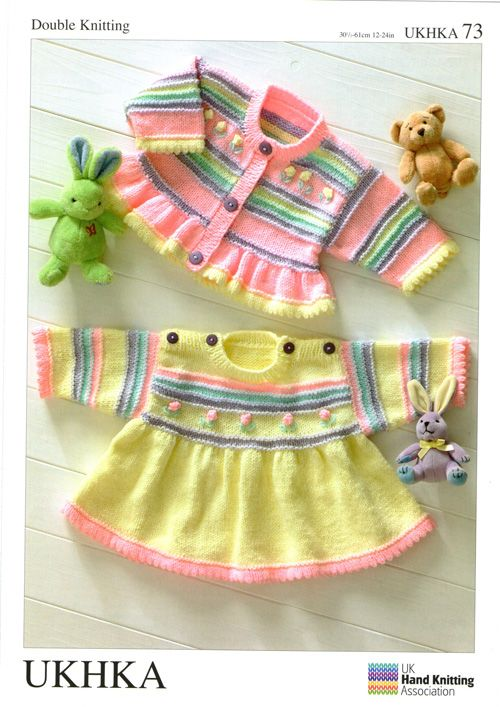 Baby Knitting Patterns FREE UK ddelivery on orders over £20.00 ...