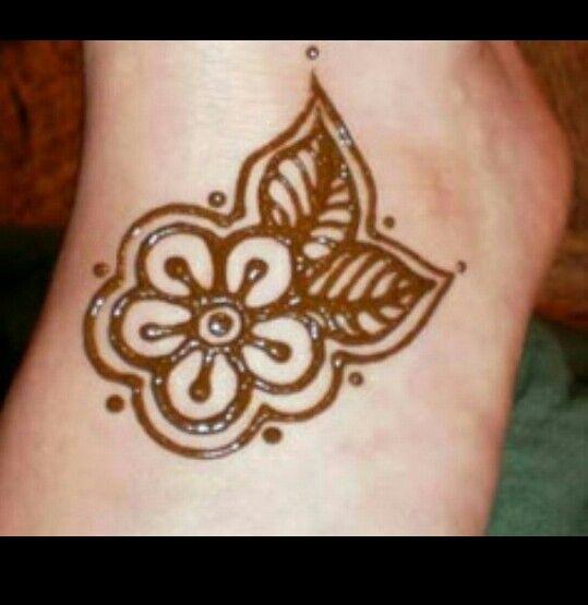 Adorable Henna Design Pretty Henna Designs Henna Henna Designs