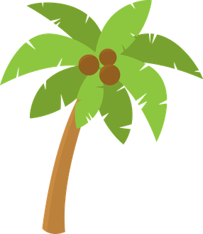 kammy troquinhas kammytroquinhas minus com clipart beach rh pinterest co uk palm tree clip art silhouette palm tree clip art vector