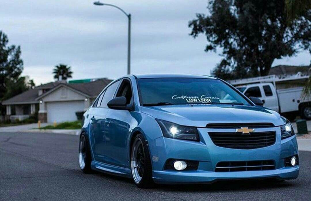 Products Chevy Cruze Custom Chevy Cruze Accessories Chevy Cruze