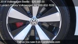 Lunde's Peoria Volkswagen - YouTube