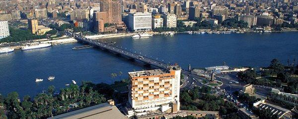 El Cairo, delta del Nilo: capital de Egipto, la ciudad es un imenso patchwork cultural e intelectual.