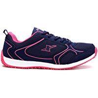 Sparx Women's Mesh Running Shoes Sparx