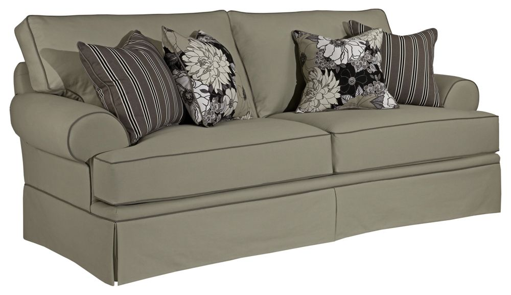 Broyhill Furniture Emily Cottage Sofa Home Decorating