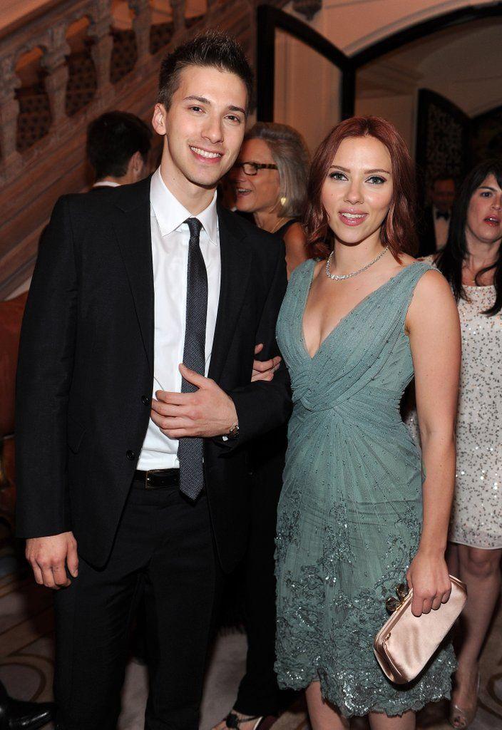 Joseph Fiennes Celebrity Twins Celebrity Siblings Famous
