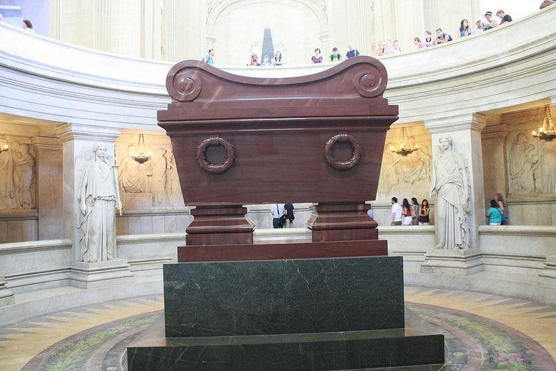 Napoleon's Tomb | por jb_ocampo15