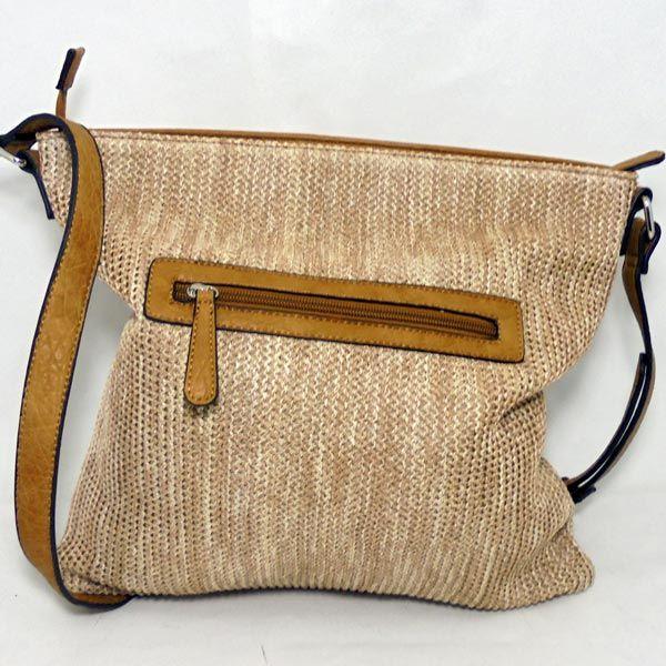 28a82809936 Bandolera rafia imperdible. bolso  accesorios  complementos  comprar   compraonline  moda