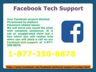 Facebook glitches have a perfect solution with: Facebook