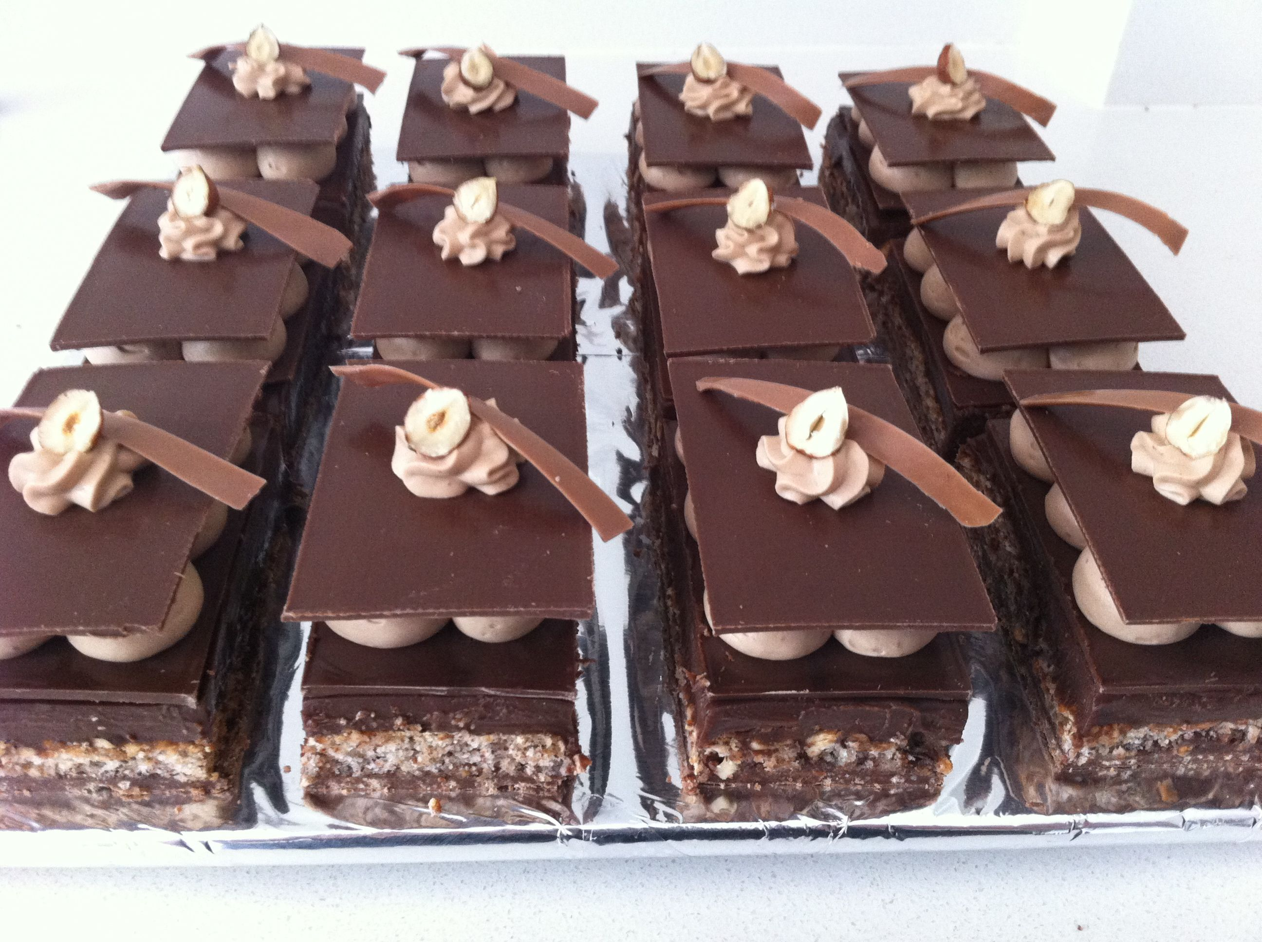 chocolate cream cake   What's for Dessert?   Pinterest   Chocolate ...